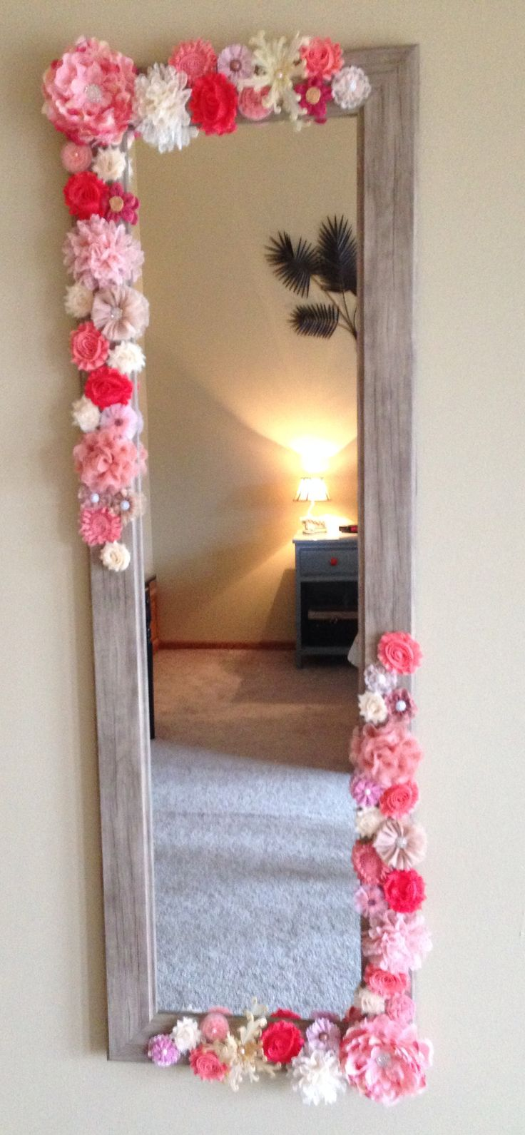 25 best girls princess room ideas on pinterest princess - Diy decoracion habitacion ...