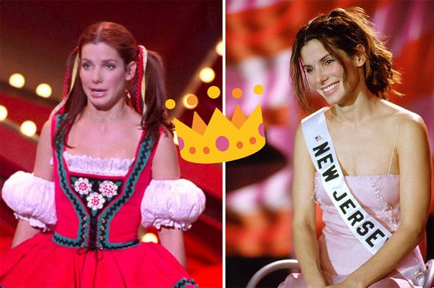 Would You Win Miss Congeniality Or Miss United States?