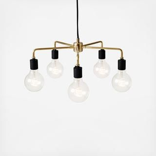 Tribeca Leonard Chandelier & The 19 best entryway light images on Pinterest | Hanging lights ...
