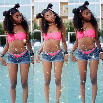 103 Best Cuban Doll Asian Doll Molly Brazy Images On