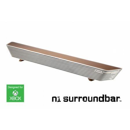 N1 Gaming Sound Bar - Sound Bars   Polk Audio®