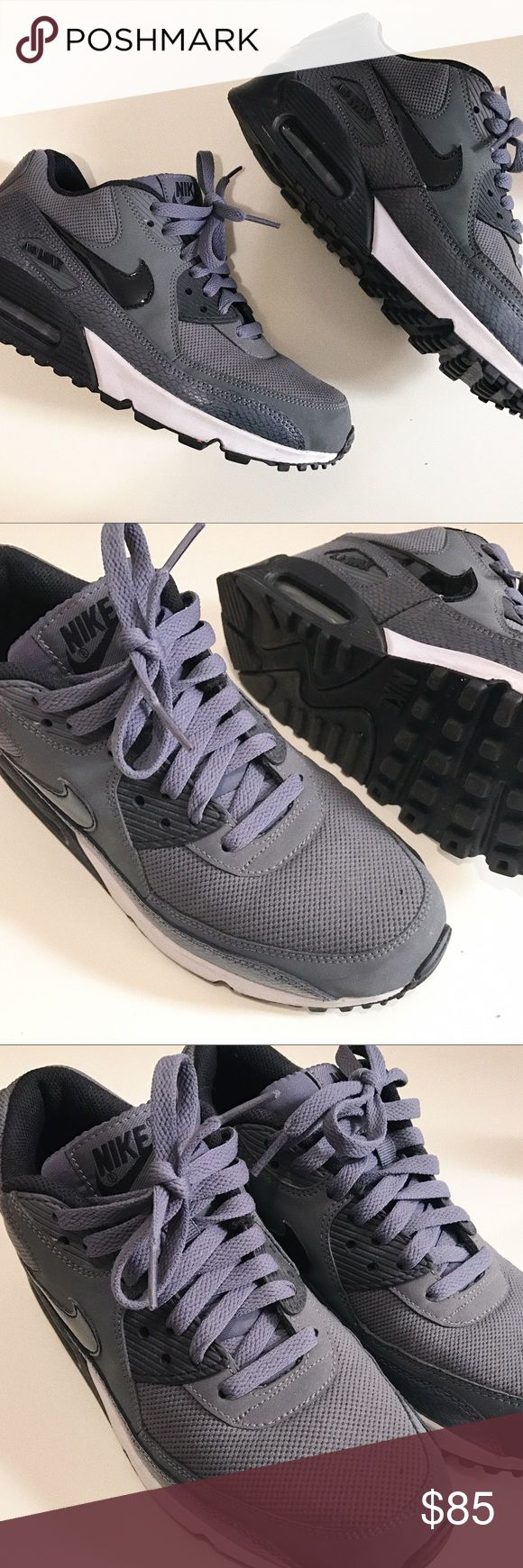 NIKE air max women size8 Nike air max women size 8, without box. only wore two times Nike Shoes Sneakers