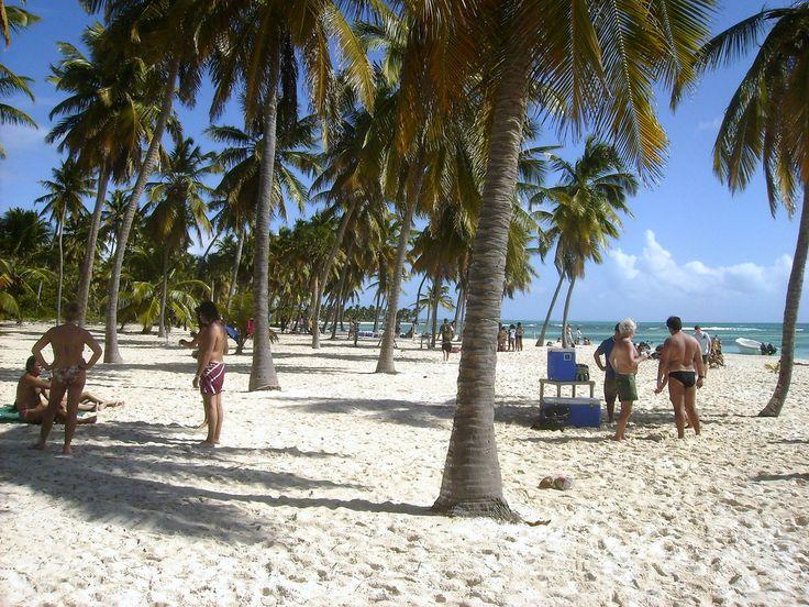 Isla Saona, Dominikaaninen tasavalta