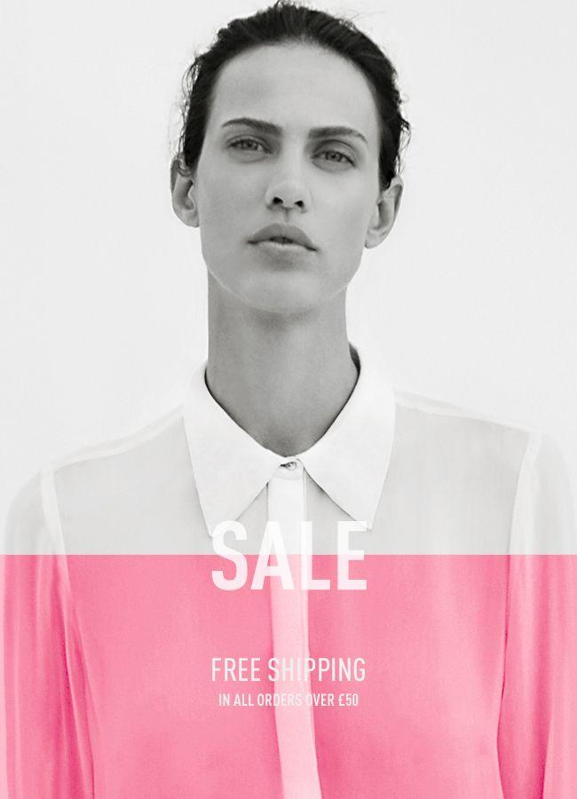 Latest Zara campaign.