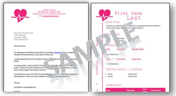 39 best Job catching images on Pinterest Interview, Job interviews - free nursing resume templates