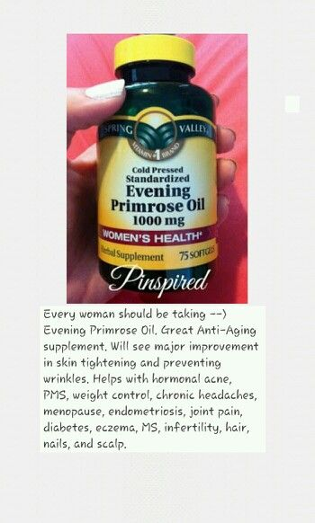 Evening primrose oil  Week 34 adding this supplement to my many other... May continue to take this post partum... Lots of benefits!