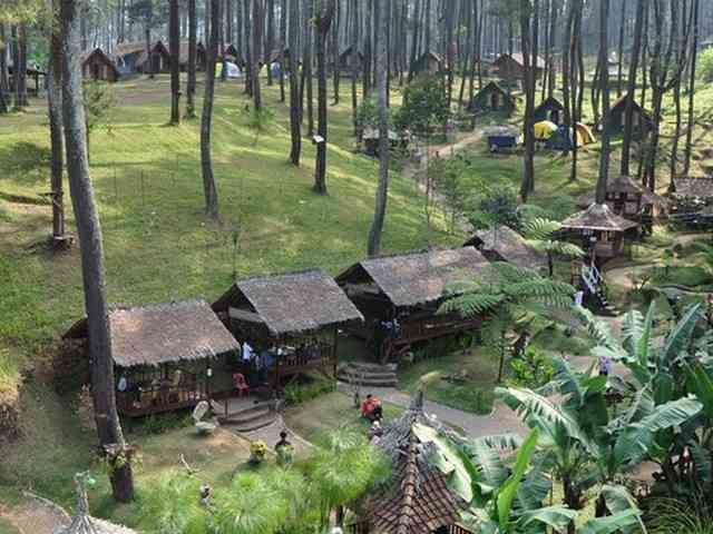 Cikole Jayagiri Resort
