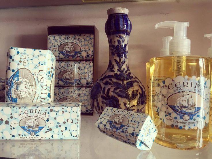 #cerina #clausporto #vegetablesoap #sheabutter #milledup #three #times #seamoss #pine #cyclamen #bergamot #rosinaperfumery #giannitsopoulou6 #glyfada #athens #greece #shoponline : www.rosinaperfumery.com