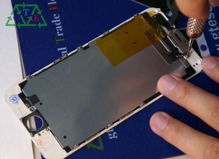 Does Best Buy Fix Broken Iphone Screens