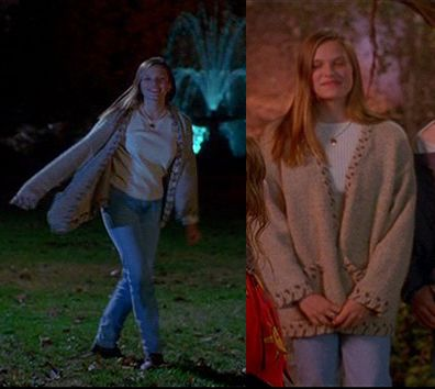 {outfits inspired by films} Vinessa Shaw as Allison in Hocus Pocus   Closet Fashionista