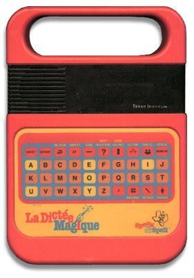 I desperately wanted one of these! Never had one of my own, but got to play with one at school occasionally.