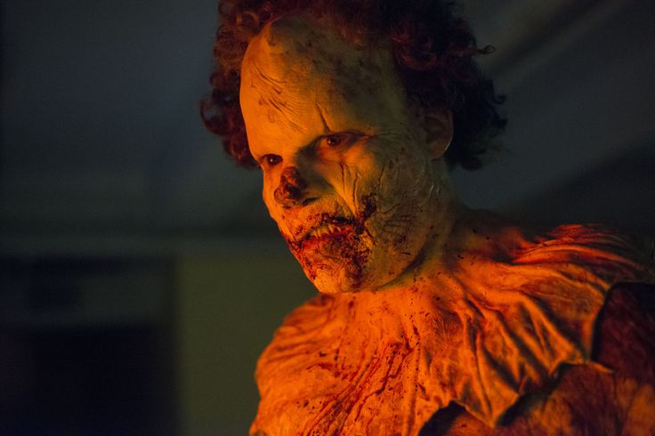 Clown (2014): Will Remind You of Why You Were Afraid of Clowns in the First Place