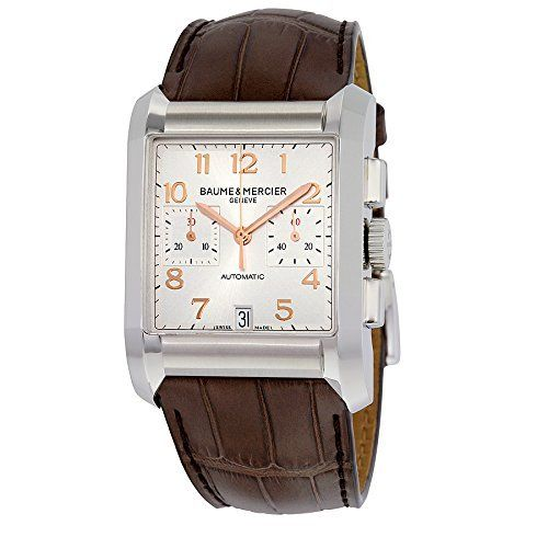 Baume & Mercier (M) | Best Chronograph Watches for men women