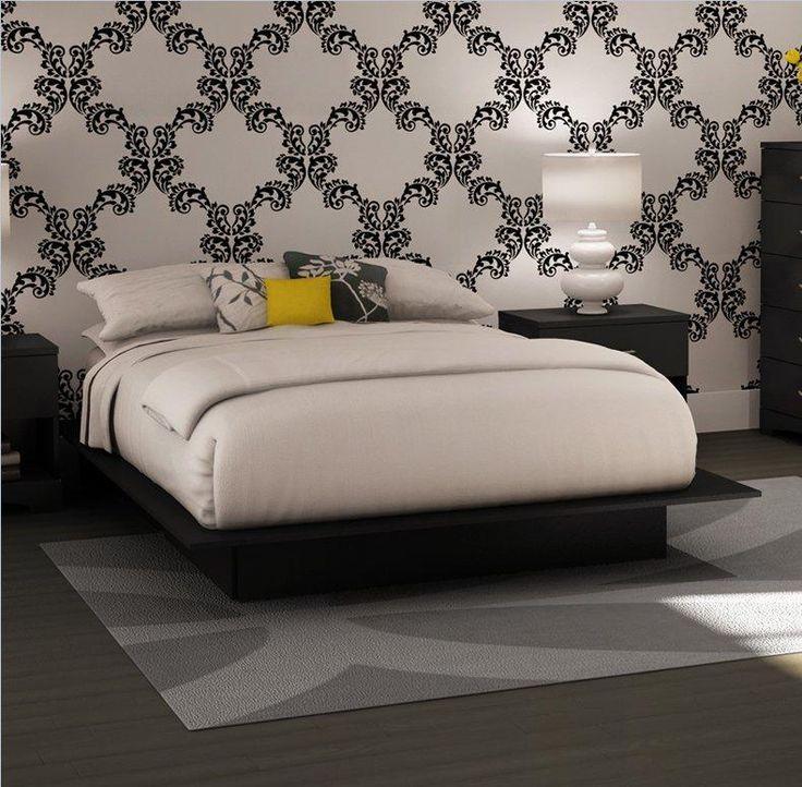 black and cream bedding on pinterest black white bedrooms black