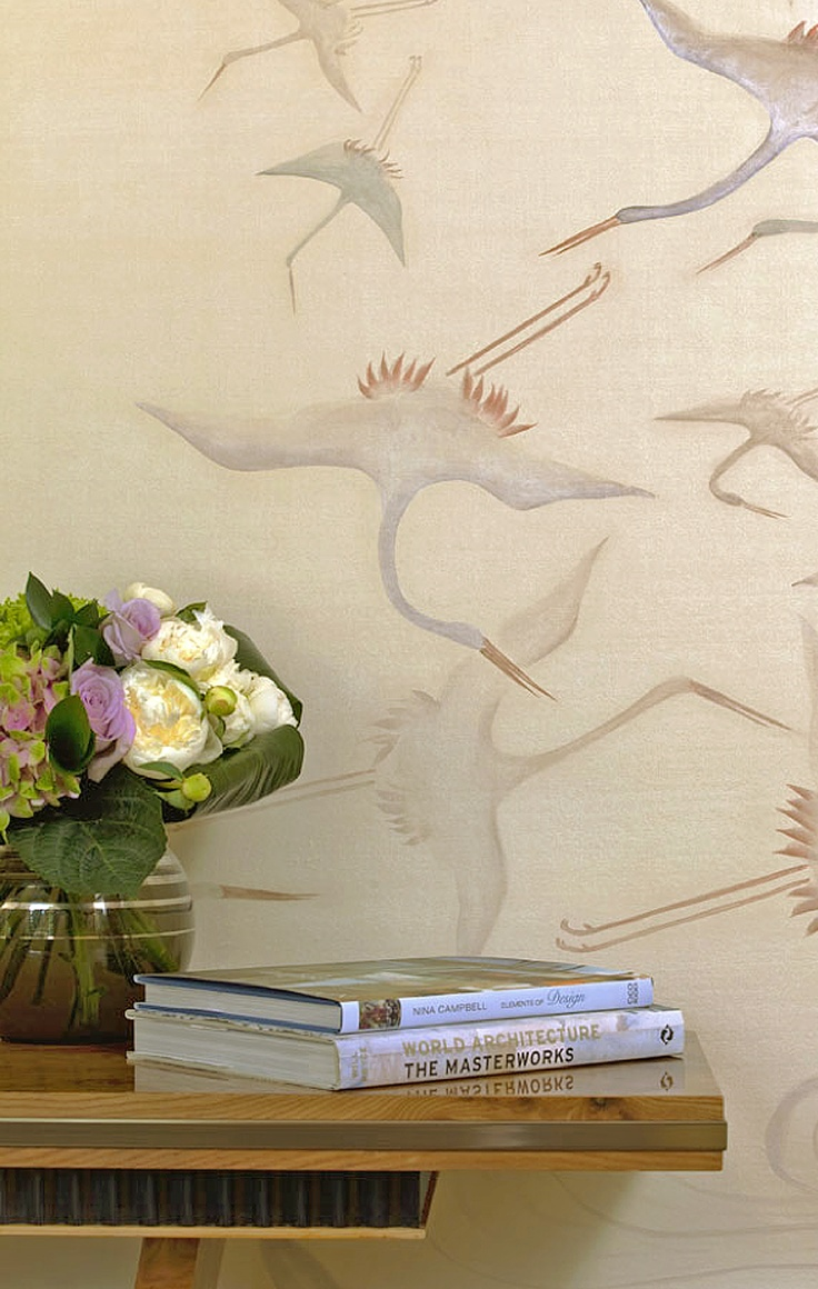 373 best images about chinoiserie on pinterest elsie de for Chinoiserie design