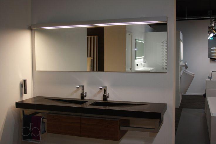 Droombadkamers in italiaanse sfeer van assenti assenti badmeubels pinterest van and met - Sfeer zen badkamer ...