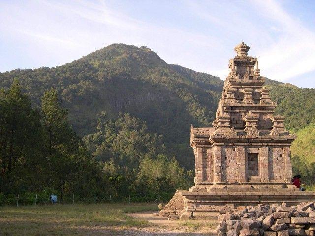 ungaran templ, semarang