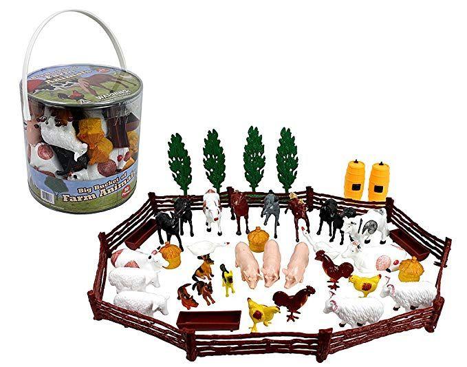 Rtl Big Farm