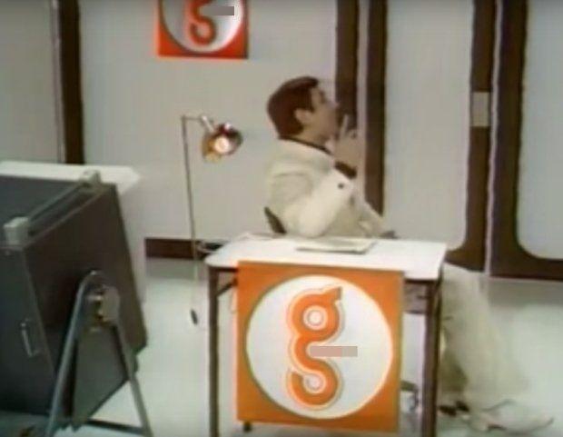 Rozpoznasz kultowe programy telewizyjne PRL-u po kadrze? [QUIZ]