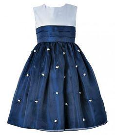 segredos da vovo vestido infantil natal3