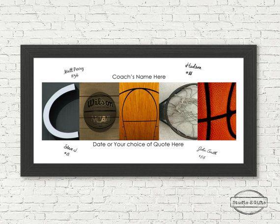 gift ideas for basketball coaches eskayalitim