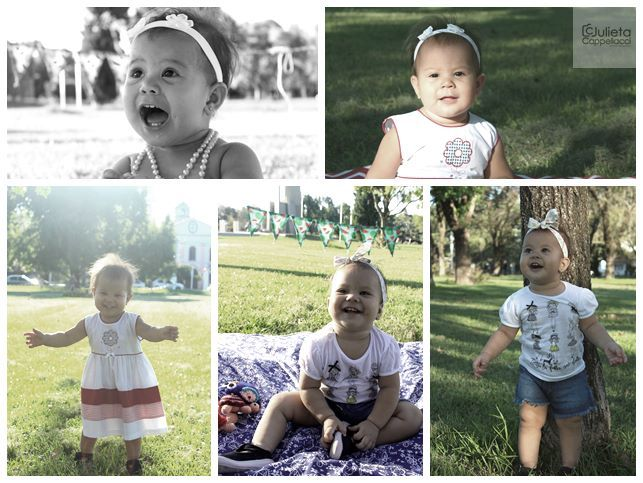 Book primer año. Rosario, Santa Fe, Argentina. Fotografía recién nacidos, niños, embarazadas... Julieta Cappellacci Fotografía #jcfotografia