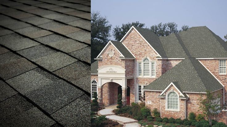 Best Tamako Heritage In Oxford Grey Shingle Colors House 400 x 300