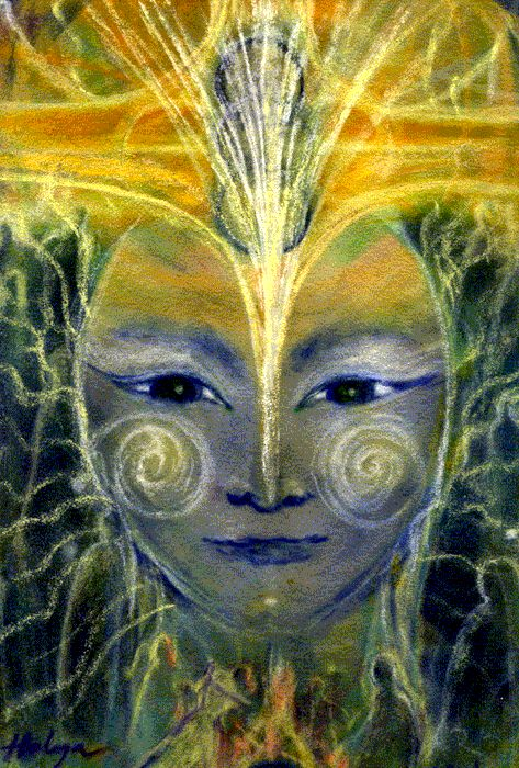 Healing Earth Tarot A Journey In Self Discovery By: 1000+ Images About EARTH WAYS..natures Healing On