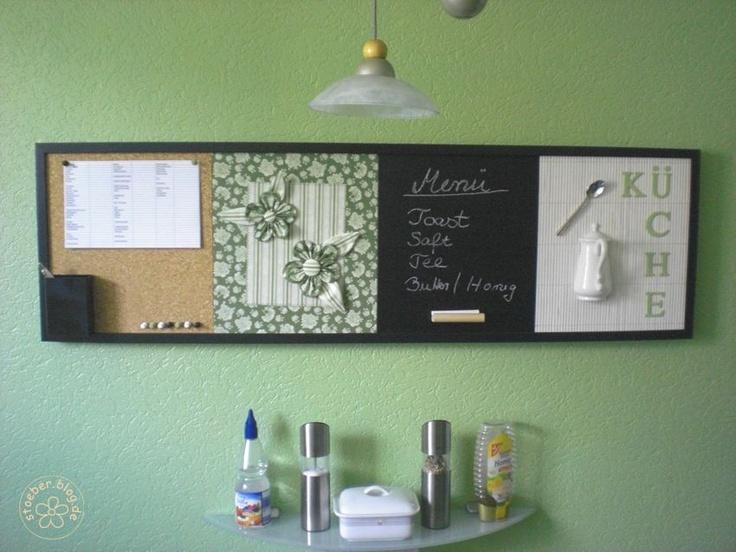 1000 bilder zu memoboard auf pinterest korken. Black Bedroom Furniture Sets. Home Design Ideas