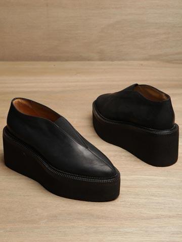 Avoir ces chaussures de Doma (ou des chaussures dans ce style)