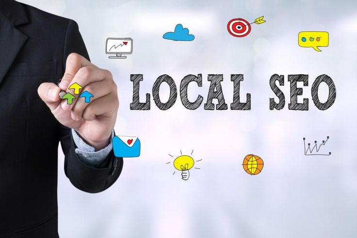 Not sure where to start with #SEO? What about #LocalSEO? Our team can help you get found anywhere! https://digitalshiftmedia.com/local-seo-services/