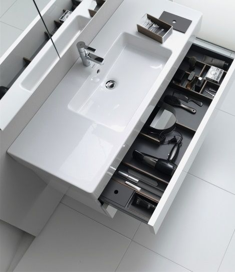 Photo Gallery For Website Duravit Bathroom series Delos bathroom furniture from Duravit