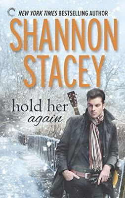 Bea Reviews Hold Her Again by Shannon Stacey
