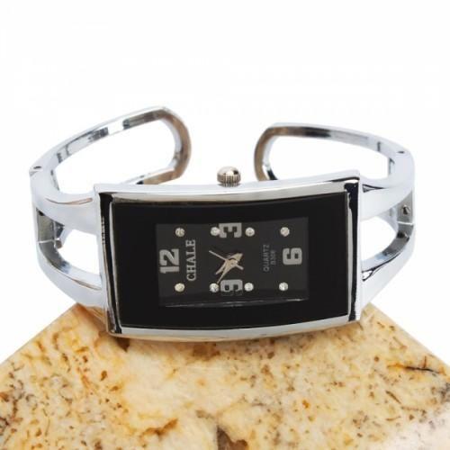 Elegant Zinc  Wrist Watch
