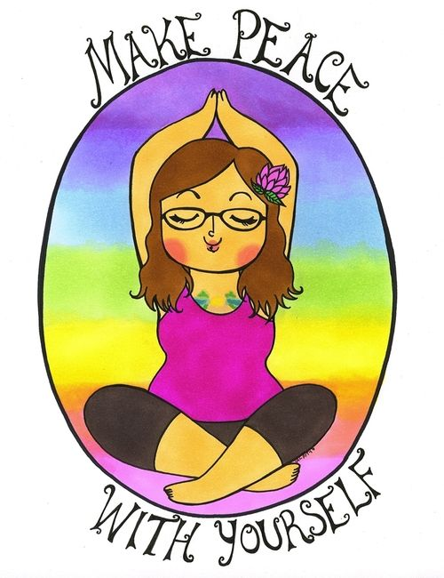 Make Peace: Workout Motivationfit, Healthy Inspiration, Diet Food, Quotes, Beautiful, Art, Inner Peace, Mind, Body Positive