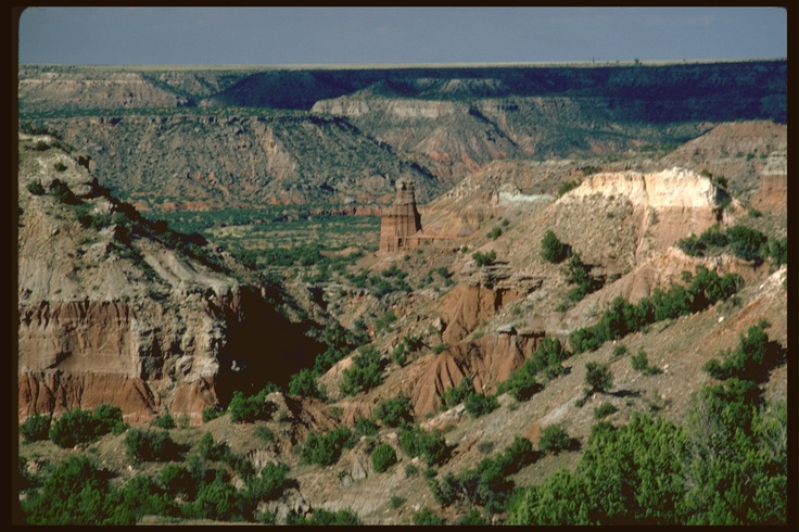 Paulo Duro Canyon  Photo Credit: Texas Tourism . Went here today !