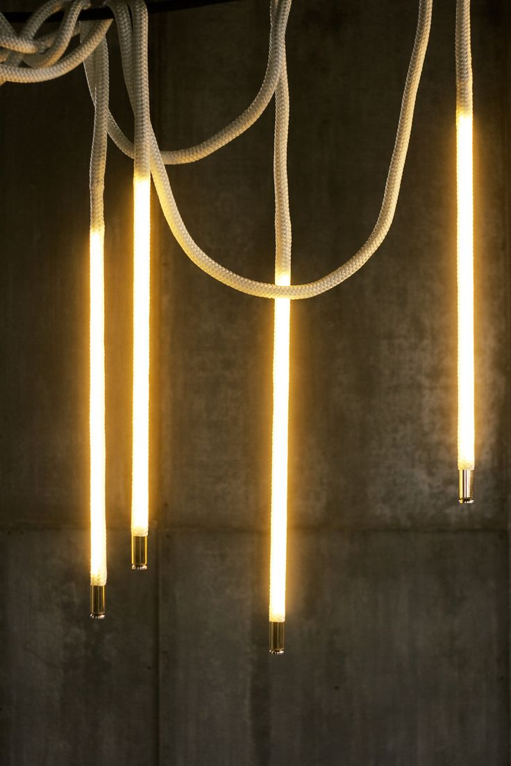 The Tracer Pendant. Modern LightingInterior ...