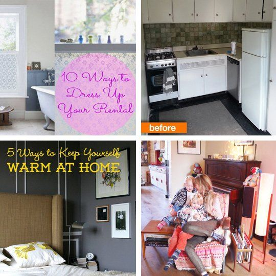 Apartment Therapy's Most Popular Posts — December 9 - 13, 2013