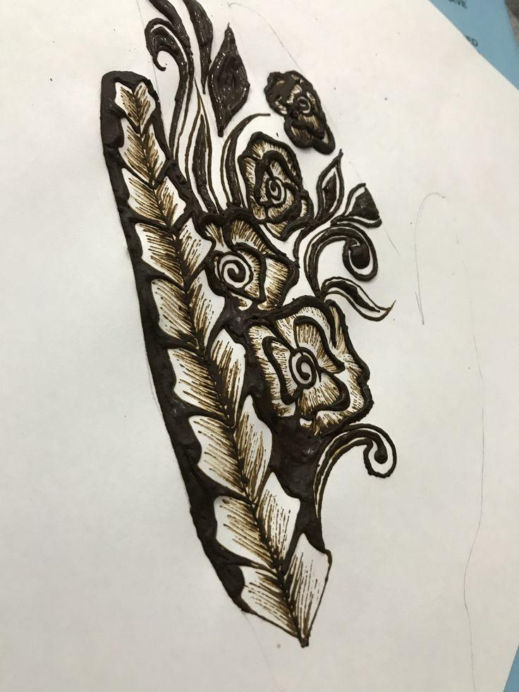 Pin by aqsa razvi on henna art henna art henna art