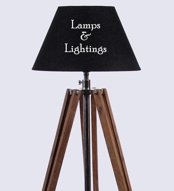 Mejores 8 imgenes de vintage floor lamps en pinterest lmparas de handmade wooden floor lamp natural wood lamp by lampsandlightings aloadofball Image collections