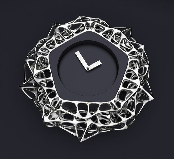 Parametric alarmclock created with Vectary Rendered with V-Ray  www.vectary.com/u/adrianm/alarmclock