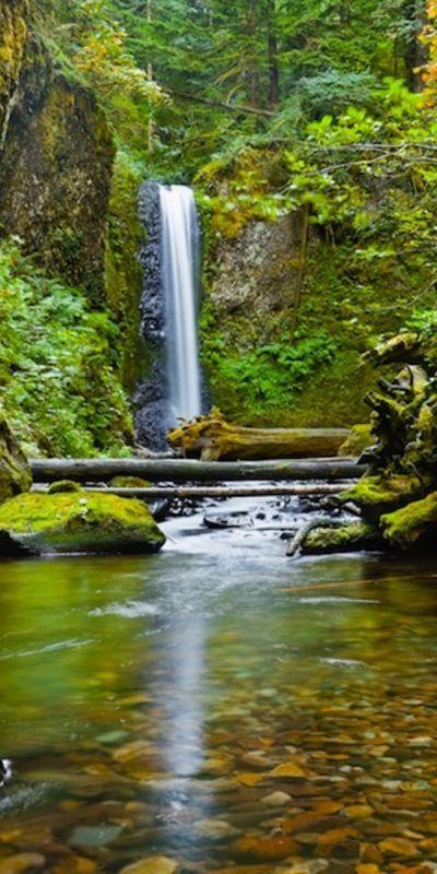 The Seven Wonders of Oregon #travel #roadtrips #roadtrippers
