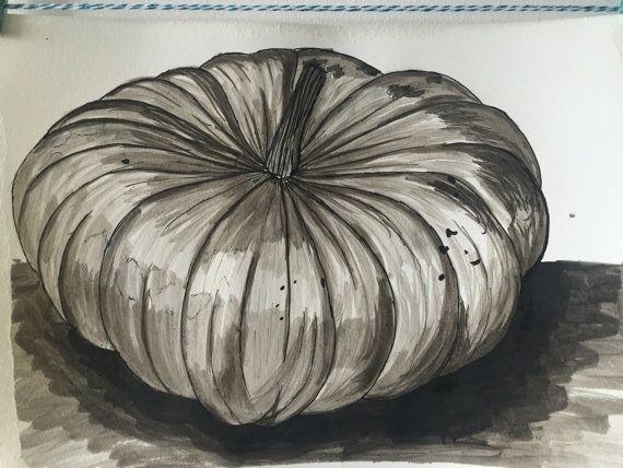 It's Decorative Gourd Season Motherfuckers by MinxInks on Etsy