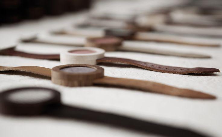 La linea del tempo che non misura il tempo. #nullame #madeinitaly #creativewatch #italiandesign