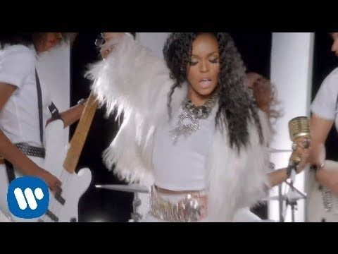 5/10/15 - Janelle Monáe - Dance Apocalyptic [Official Video]