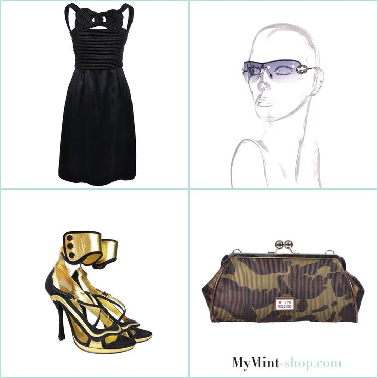 FRIDAYS NEW ARRIVALS!  Kleid: #burberry Sonnenbrille: #gucci Schuhe: #prada Clutch: #moschinolove
