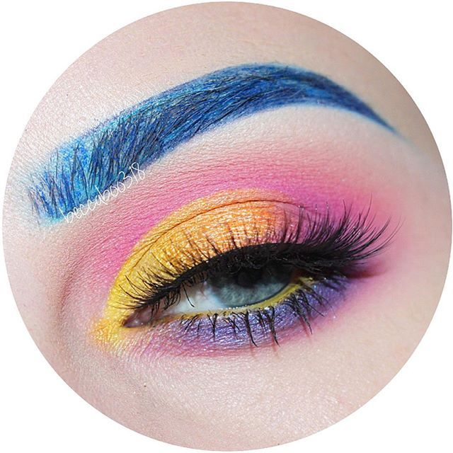 14 Best Eye Candy Eye Shadow Images On Pinterest Anna Beauty