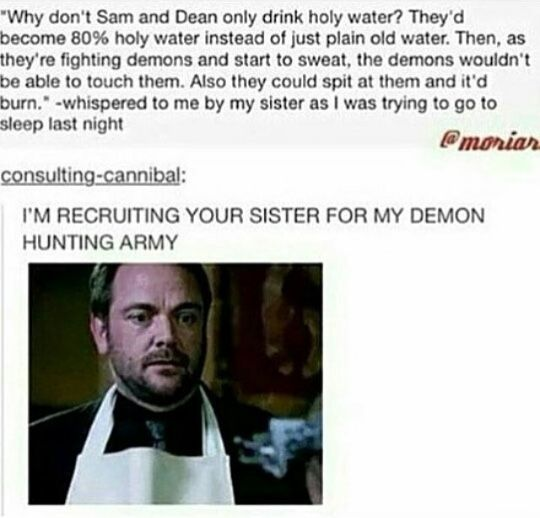 On behalf on the spn fandom we need this to get to Kripe