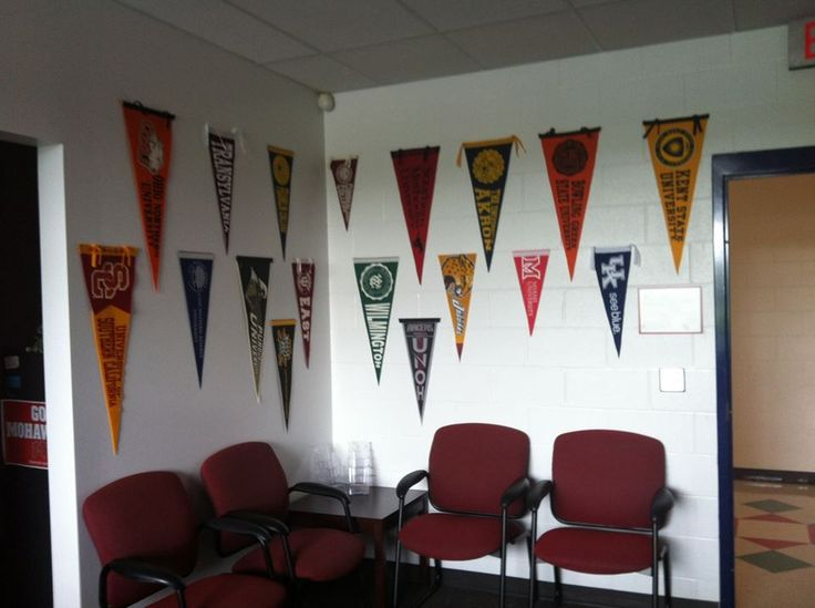 A School Counselor's blog about a Middle School Counseling Office.