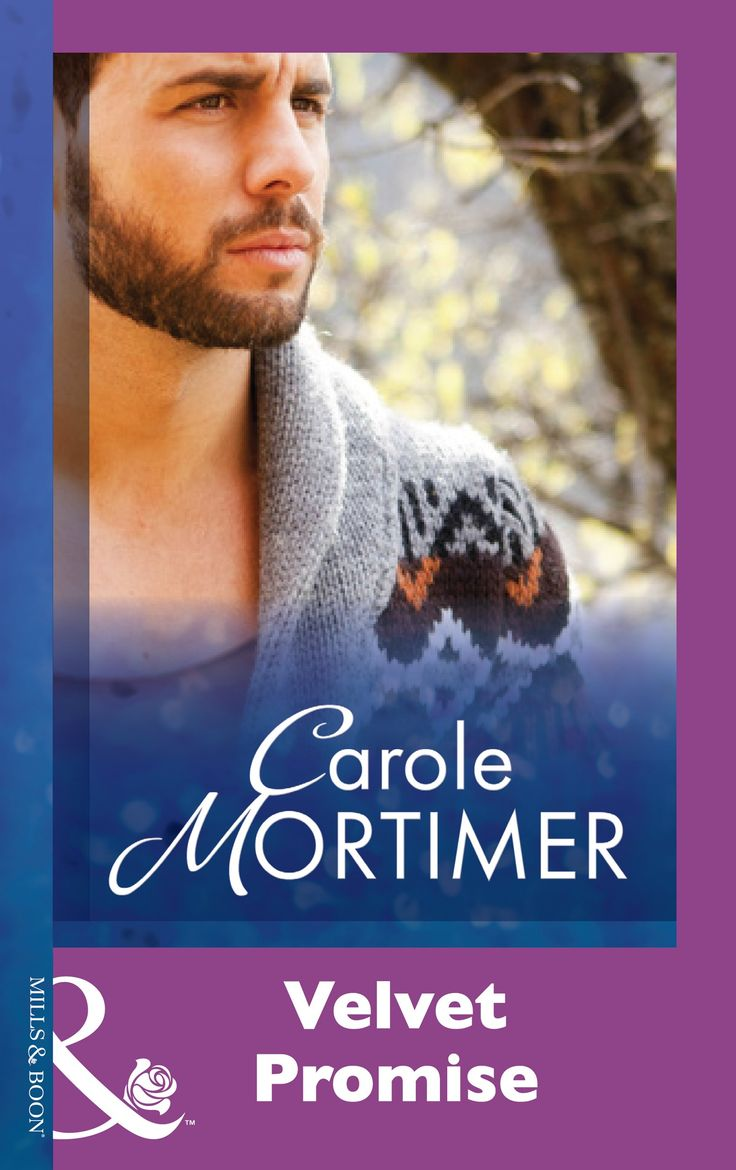 Velvet Promise (Mills & Boon Modern) eBook: Carole Mortimer: Amazon.co.uk: Kindle Store